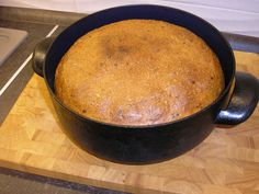 Iron Pan, Cornbread, Food And Drink, Cooking, Ethnic Recipes, Millet Bread, Kitchen, Corn Bread, Brewing