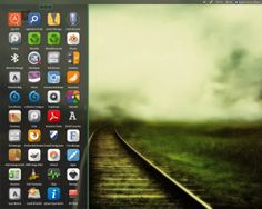 Install Duck Launcher on Ubuntu 14.04|Ubuntu Geek