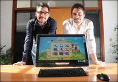 Kidbox. Safe and secure personalized Internet for your child. http://startuptunes.com/2012/01/27/kidbox-safe-and-secure-personalized-internet-for-your-child/