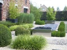 Image result for contemporary gardens