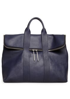 Love this 3.1 Phillip Lim 31 Hour Bag