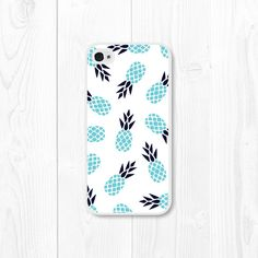 ***Coming Soon!*** iPhone Case Pineapple iPhone 5c Case Pineapple by fieldtrip