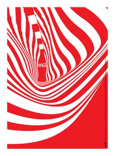 Kiss The Past Hello. Coca-Cola Design: 100 Years of the Coca-Cola Bottle. #MashupCoke by: Neville Brody @brody_associates @NevilleBrody
