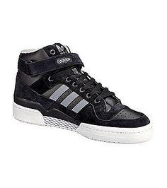Adidas Originals Forum Mid Sneakers
