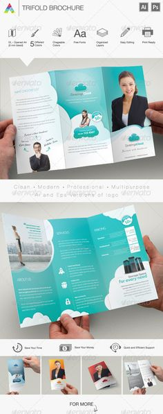 Multipurpose Brochure