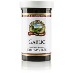 Garlic (100 caps) is a natural #antibiotic helpful for fighting #intestinal infection as well as being helpful for lowering high blood pressure.  http://www.harmony4health.com   http://www.naturessunshine.com/us/product/garlic-100-caps/290/ #bloodpressure