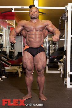 #kaigreene #kai #musclemeds #flex