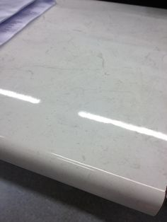 "Formica ""Pure Marble"" Laminate Bench Top"