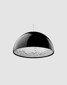 590€ Candeeiro de teto com alto relevo   Entre Design