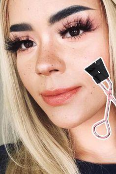 Eyebrow Makeup Tips, Makeup 101, Basic Makeup, Kiss Makeup, Eyeshadow Makeup, Beauty Makeup, Eyeliner, Beauty Tips For Glowing Skin, Health And Beauty Tips