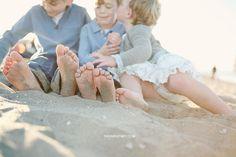 tara whitney, sandy feet