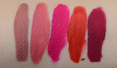 Menow Generation Liquid Lipsticks - $1 liquid lipsticks, they are amazing! Read the review to find out more about them ^_^ My Beauty, Beauty Hacks, Beauty Review, Lipsticks, Liquid Lipstick, Avon, Sensitive Skin, Makeup Tips, How To Find Out
