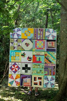 Little Island Quilting - Soy Amado No. 44