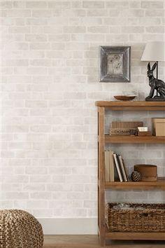 Buy Natural Bricks Wallpaper from the Next UK online shop
