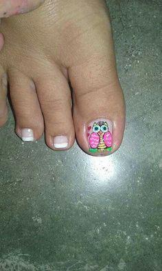 Beautiful Nail Art, Nails, Mini, Safe Room, Finger Nails, Amor, Beauty Nails, Hair And Beauty, Pretty Toe Nails