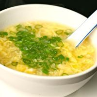 PF Chang's Egg Drop Soup by Nancy
