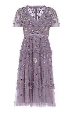 Prairie Flora Dress by Needle & Thread | Moda Operandi