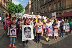 PRIMERO DE MAYO DE 2016: VIDEO Y FOTOS DE MARCHAS EN LA CIUDAD DE MÉXICO
