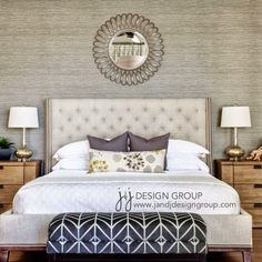 South Shore Decorating Blog: Tuesday Roomspiration - Mostly Modern and Lovely