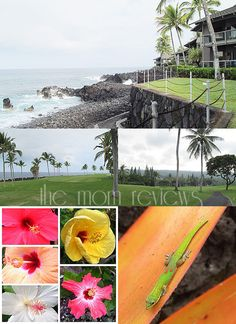 Big Island, Hawaii: Outrigger Kanaloa at Kona Condo Review