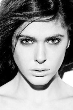 Hair & make-up by Visagie-Marlou