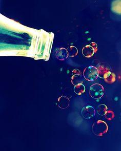 No deje pasar la oportunidad de compartir a Jesucristo con los demás, ya que podrían estallar de su existencia como una burbuja