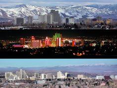 Downtown Reno Restaurants | Downtown Reno Timeline