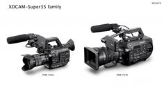 IBC 2015: Sony presents PXW-FS5 - the 'Handheld Hero' www.motionvfx.com/B4180 #Sony #VideoEditing #DSLR #Sony #FS5