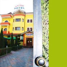 Hotel-Union-ne-Kamez,-Tirane,-Shqiperi,-tek-porta  http://hotelunion.al/hotel/location-2/