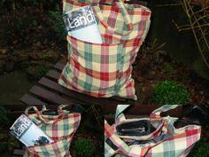 Einkaufstasche,genäht aus alten Kissenbezügen Purses And Bags, Shopping, Pouch