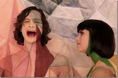 Gotye - Somebody that I use to know