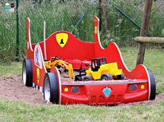 bobby car mercedes - shoppingtipps, empfehlung, spielzeug ... - Upcycling Ideen Garten