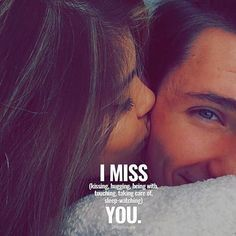I Miss You. Dreams woke me two hours ago. I am quite sure another has never been so missed as I miss u. I miss you more so much more it hurts Wife Quotes, Boyfriend Quotes, Couple Quotes, Husband Quotes, Miss Kiss, I Miss U, I Miss You Quotes, Missing You Quotes, Missing You Love