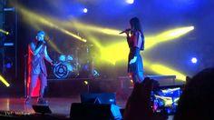 TALC HD - Adam Lambert - Welcome to the Show feat. Laleh - #TohUSTour - ...
