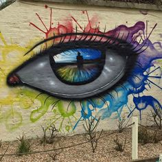 by artist My Dog Sighs (UK)