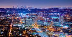 This is a Time-Lapse of LA in Resolution - Orms Connect Blow Your Mind, Resolutions, New York Skyline, Times Square, Connection, Content, Let It Be, Videos, Travel