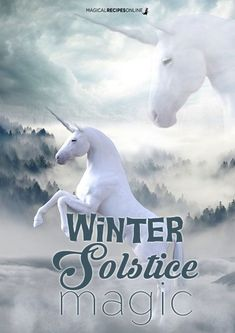 Magical Recipies Online | Winter Solstice Magic: A Yule Purification Spell