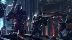 Desktop Cyberpunk 2077 Game images