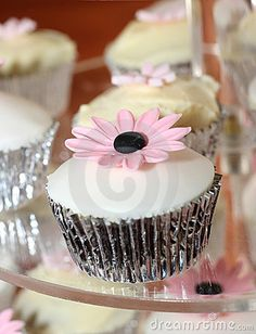 Inspiration photo. Fairy cupcake by Theresa Mount.