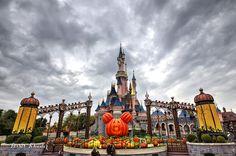 Fotografía Castle of Dreams por Faisel Khader en 500px