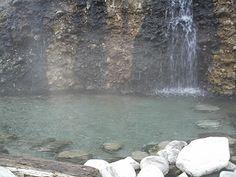 Idaho Hot Springs: Chattanooga Natural Hot Springs near Atlanta, Idaho