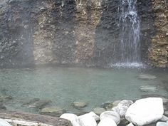 Deep Creek Hot Springs, Apple Valley, California, USA ...