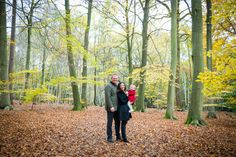 Wintry family shoot in Brentwood Essex by Anesta Broad Photography