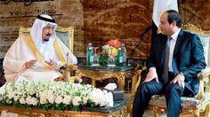Saudi, Egypt to build bridge over Red Sea - Khaleej Times