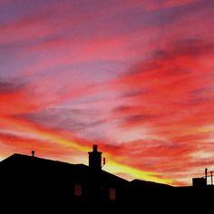 El Paso Sky