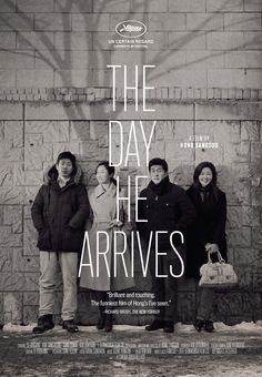 The Day He Arrives, 2011
