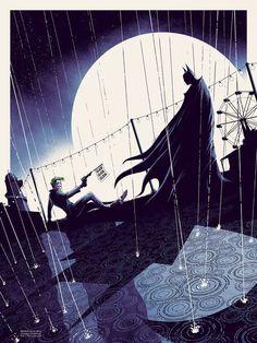 Batman: The Killing Joke - Matt Ferguson