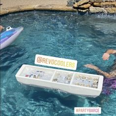Tailgate Bar, Party Barge, Beer Bucket, Beverage Tub, Best Gifts For Him, Pool Bar, Wine Parties, Housewarming Party, Weekend Fun