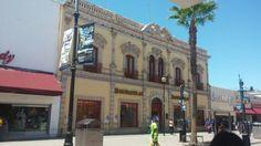 Down Town Chihuahua City