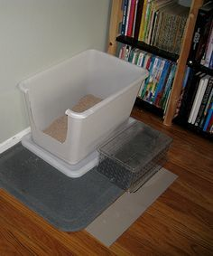 Cat Training Litter Box Ah, the litter box -- essential to every home where cats spend time indoors, seemingly simple, yet often fraught with complexity in terms of.